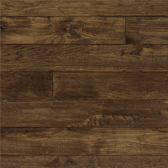 "Armstrong American Scrape 5"" Solid Hickory River House Wood Flooring"