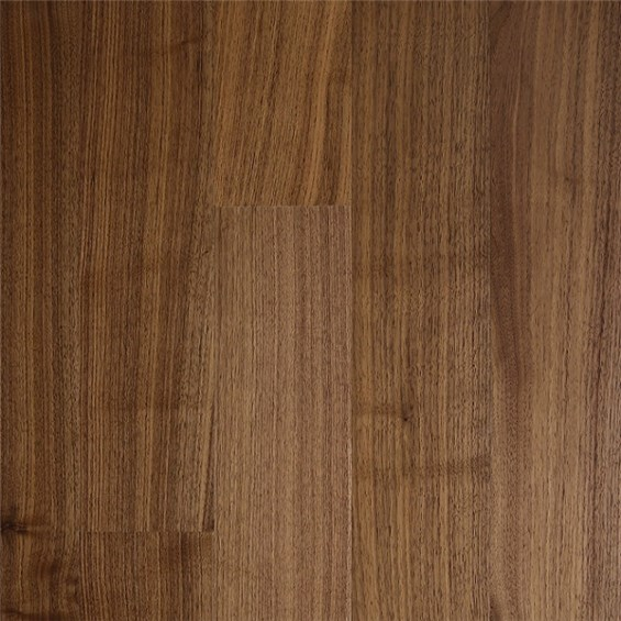 Walnut Select & Better Rift & Quartered Unfinished Solid Wood Flooring