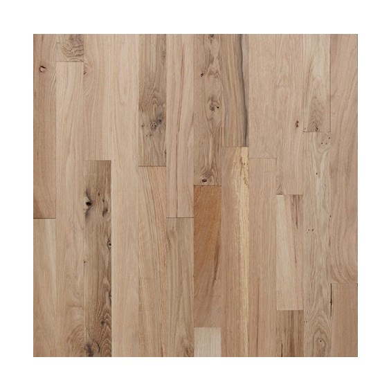 White Oak 3 Common Unfinished Solid Wood Flooring