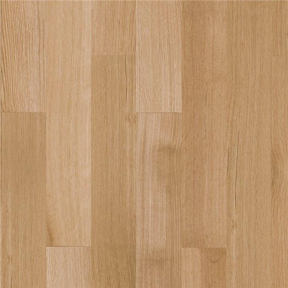 White Oak Select and Better Rift Only Engineered Wood Flooring