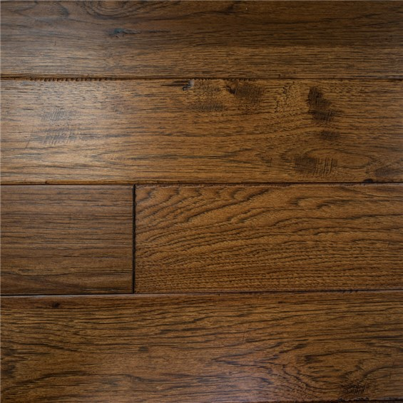 Hickory Prefinished Solid Hardwood Flooring Gurus Floor