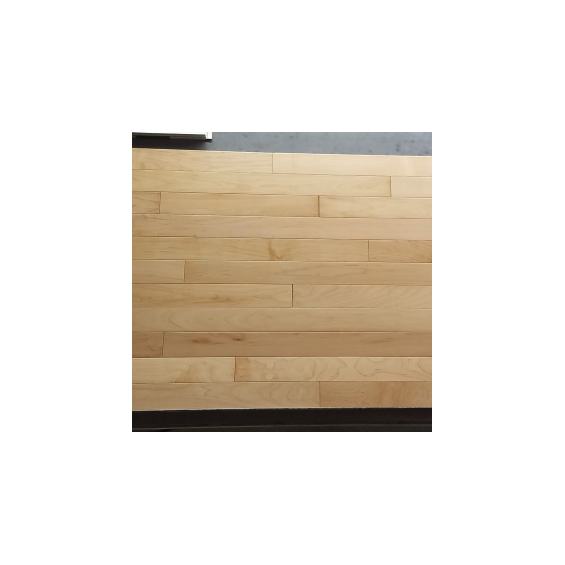Maple Character Prefinished Engineered wood flooring on sale at the cheapest prices at Hurst Hardwoods