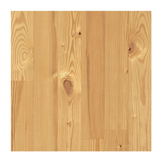 New Heart Pine Character Live Sawn Unfinished Solid Hardwood Flooring by Hurst Hardwoods