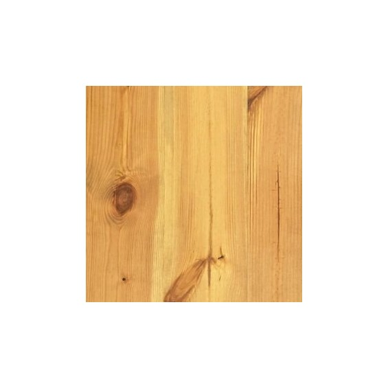 New Heart Pine Character Vertical Grain Unfinished Solid Hardwood Flooring by Hurst Hardwoods