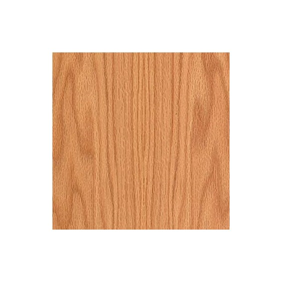 "5"" x 3/8"" Red Oak Natural Prefinished Engineered Budget Wood Flooring by Hurst Hardwoods"
