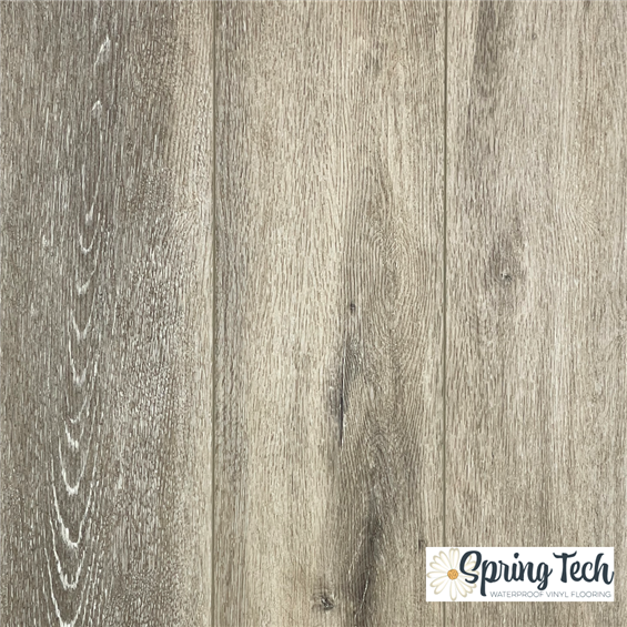 Spring Tech Spark Canyon Waterproof SPC Vinyl Flooring on sale at the cheapest prices by Hurst Hardwoods