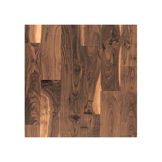Walnut #3 Common/Rustic Wood Floor at cheap prices by Hurst Hardwoods