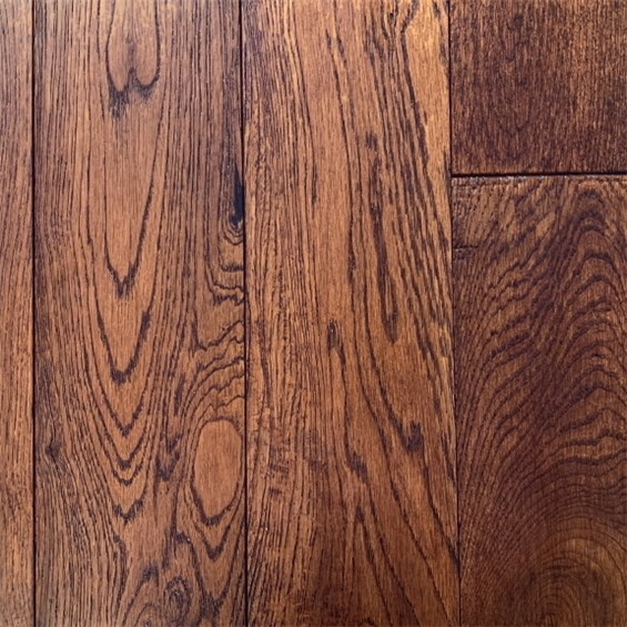 White Oak Eagle Valley Prefinished Solid Wood Flooring on sale at the cheapest prices by Hurst Hardwoods