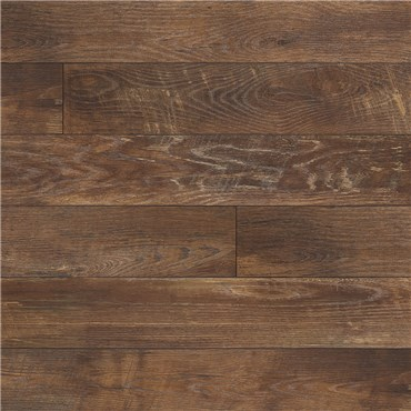 Mannington Restoration Historic Oak Charcoal Laminate Flooring