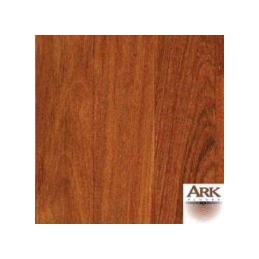 "Ark Patina Grand 4 3/4"" Cumaru Natural Wood Flooring"