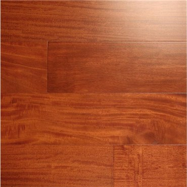 "Ark Sonoma 5"" Santos Mahogany Natural Wood Flooring"