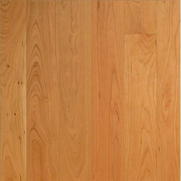 American Cherry Select and Better Engineered Wood Flooring
