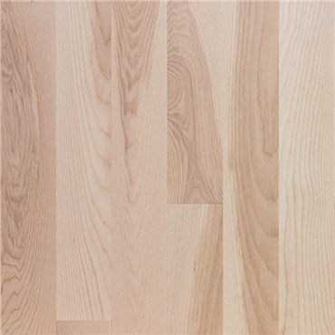 Ash Select & Better Solid Wood Flooring