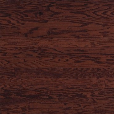 "Armstrong Beckford Plank 3"" Oak Cherry Spice Wood Flooring"