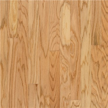"Armstrong Beckford Plank 5"" Oak Natural Wood Flooring"