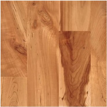 Cherry 2 Common Unfinished Solid Wood Flooring