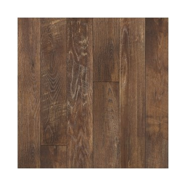 Mannington Fast Start Rustic Oak Charcoal Laminate Flooring