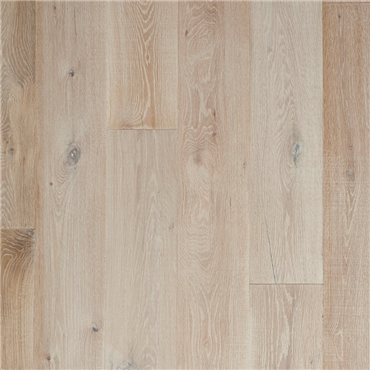 Mannington Maison 7 Normandy White Oak Brulee Hurst