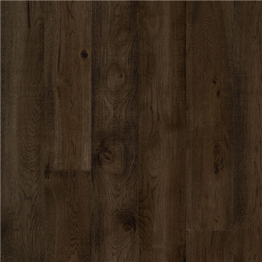 Mannington Maison 7 Smokehouse Hickory Flint Hardwood