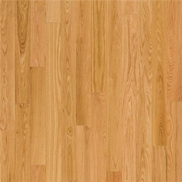 Red Oak Select and Better Engineered Wood Flooring