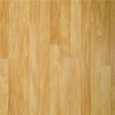 Quick Step Eligna Golden Hickory Double Plank Laminate