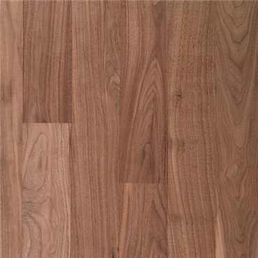 Walnut Select and Better Engineered Wood Flooring