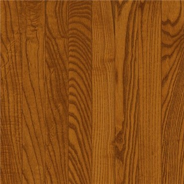 Oak Bourbon Prefinished Solid Wood Flooring