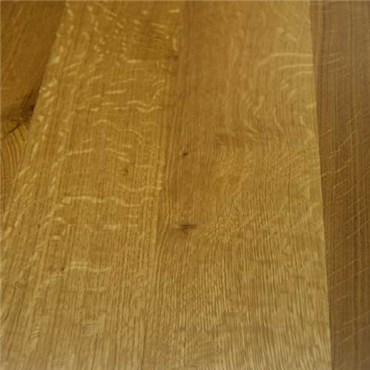 White Oak Character Quartered Only Prefinished Engineered Wood Flooring