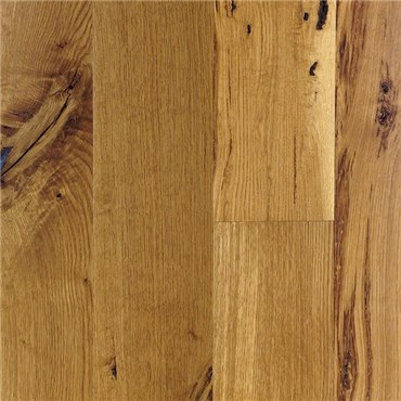 White Oak Character Rift Only Prefinished Engineered Wood Flooring