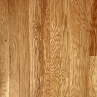 5 X 3 4 White Oak Choice Natural Prefinished Solid Hardwood Flooring