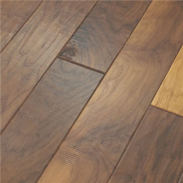 "Anderson Tuftex Vintage Walnut Trace 5"" engineered hardwood flooring on sale at the cheapest prices by Hurst Hardwoods"