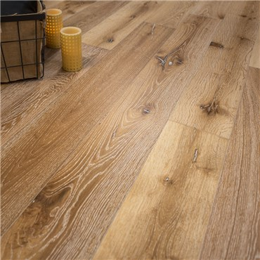 European French Oak Idaho Hardwood Flooring