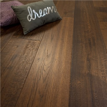 "10 1/4"" x 5/8"" European French Oak Matterhorn Prefinished Engineered Wood Flooring"
