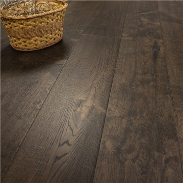 "10 1/4"" x 5/8"" European French Oak Old Mexico Prefinished Engineered Wood Flooring"