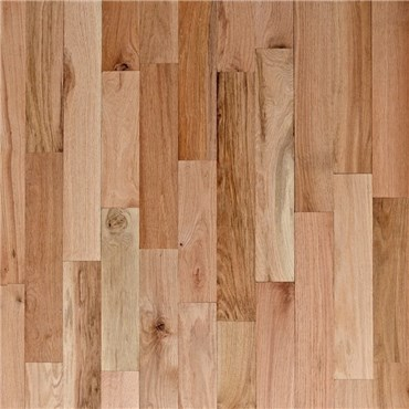 Red Oak #2 Common Unfinished Wood Flooring at cheap prices by Hurst Hardwoods