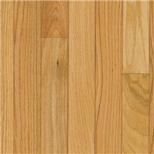 "Bruce Manchester Plank 3 1/4"" Red Oak Natural Wood Flooring"