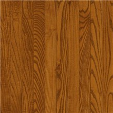 "Bruce Dundee Plank 3 1/4"" Oak Gunstock Wood Flooring"