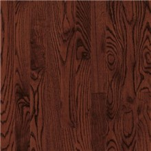 "Bruce Dundee Plank 3 1/4"" Oak Cherry Wood Flooring"