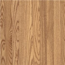 "Bruce Westchester Strip 2 1/4"" Red Oak Natural Wood Flooring"