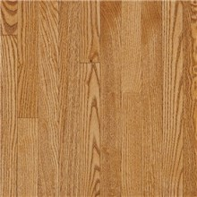 "Bruce Westchester Strip 2 1/4"" Oak Spice Wood Flooring"
