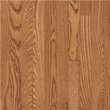 "Bruce Westchester Strip 2 1/4"" Oak Butterscotch Wood Flooring"