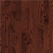 "Bruce Westchester Strip 2 1/4"" Oak Cherry Wood Flooring"