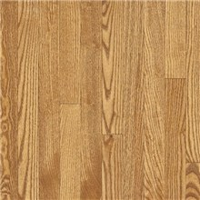 "Bruce Westchester Strip 2 1/4"" Oak Seashell Wood Flooring"