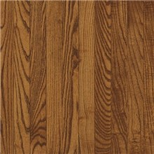 "Bruce Westchester Strip 2 1/4"" Oak Fawn Wood Flooring"