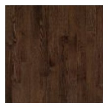 "Bruce Westchester Strip 2 1/4"" Oak Mocha Wood Flooring"
