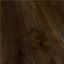"Bella Cera Cinque Terre 4|5 and 6"" Hickory Berroni Wood Flooring"