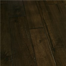 "Bella Cera Cinque Terre 4|5 and 6"" Maple Foggia Wood Flooring"