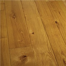 "Bella Cera Cinque Terre 4|5 and 6"" Hickory Monterosso Wood Flooring"