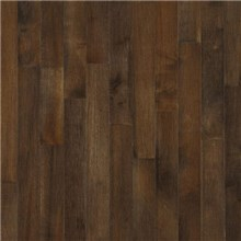 "Bruce Kennedale Prestige Plank 5"" Maple Cappuccino Wood Flooring"