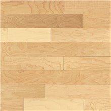 "Bruce Kennedale Strip 2 1/4"" Maple Natural Wood Flooring"